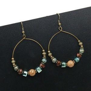 Jewelry - Boho Hippie Bohemian Earrings